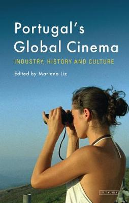 Portugal's Global Cinema - Mariana Liz