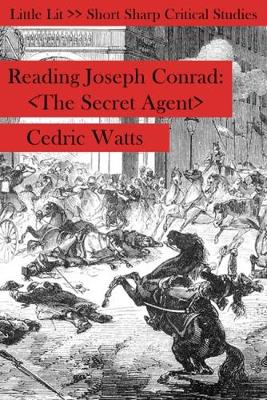 Reading Joseph Conrad - Prof. Cedric Watts
