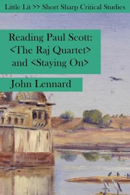 Reading Paul Scott - John Lennard