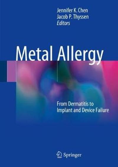Metal Allergy - Jacob P. Thyssen