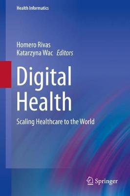 Digital Health - Homero Rivas