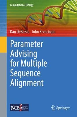 Parameter Advising for Multiple Sequence Alignment - Dan DeBlasio