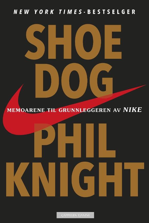 Shoe dog PDF ePub