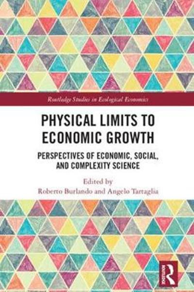 Physical Limits to Economic Growth - Angelo Tartaglia