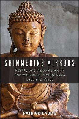 Shimmering Mirrors - Patrick Laude