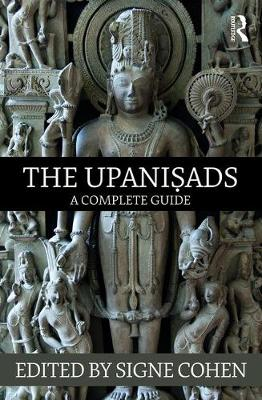 The Upanisads - Signe Cohen