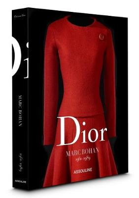 Dior by Marc Bohan - Jerome Hanover