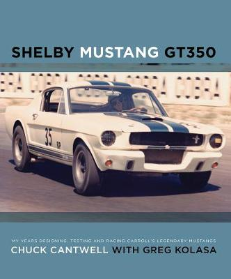 Shelby Mustang - Chuck Cantwell