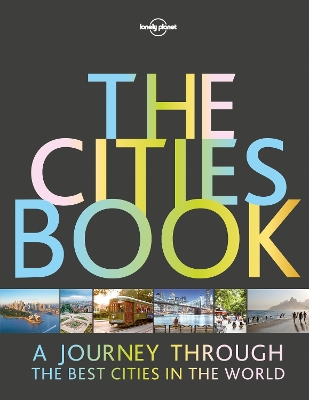 The cities book -