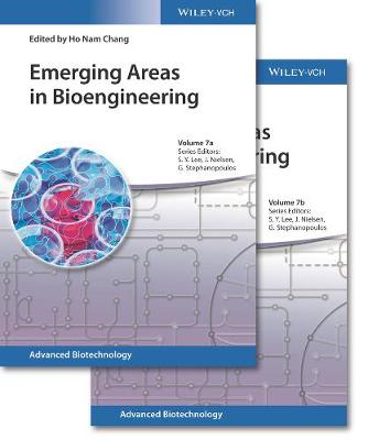 Emerging Areas in Bioengineering - Sang Yup Lee