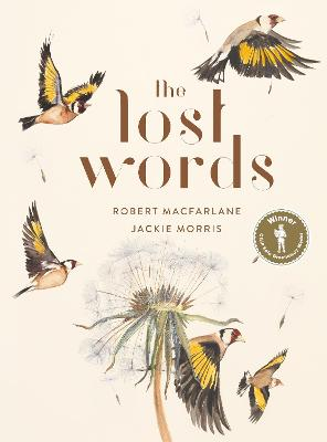 The Lost Words - Jackie Morris