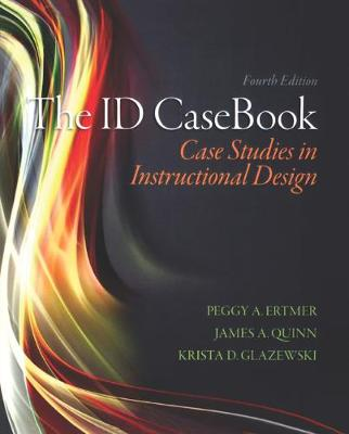 The ID CaseBook - Peggy A. Ertmer