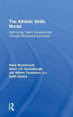 The Athletic Skills Model - Keith Davids