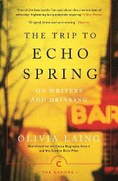 The Trip to Echo Spring - Olivia Laing