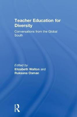 Teacher Education for Diversity - Elizabeth Walton