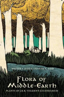 Flora of Middle-Earth - Walter S. Judd