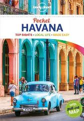 Lonely Planet Pocket Havana - Lonely Planet Brendan Sainsbury