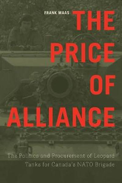 The Price of Alliance - Frank Maas