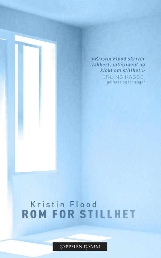 Rom for stillhet - Kristin Flood