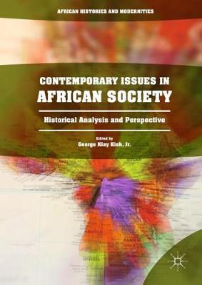 Contemporary Issues in African Society - George Klay Kieh