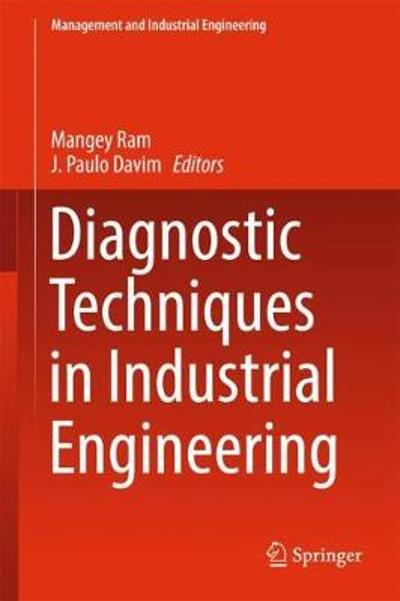 Diagnostic Techniques in Industrial Engineering - Mangey Ram