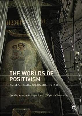 The Worlds of Positivism - Johannes Feichtinger