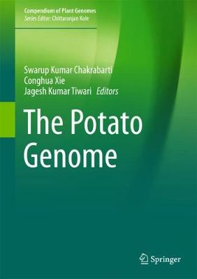 The Potato Genome - Swarup Kumar Chakrabarti