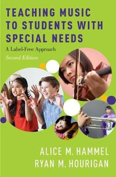 Teaching Music to Students with Special Needs - Alice Hammel