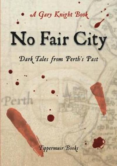 No Fair City - Gary Knight