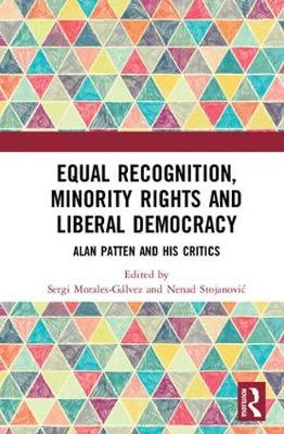 liberal principles and minority rights This book presents a new conception of the rights and status of minority  for minority cultures are consistent with liberal democratic principles,.