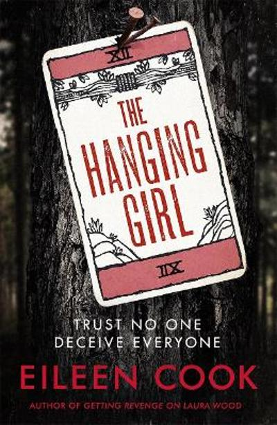 The Hanging Girl - Eileen Cook