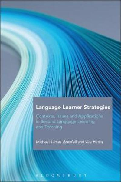 Language Learner Strategies - Michael James Grenfell