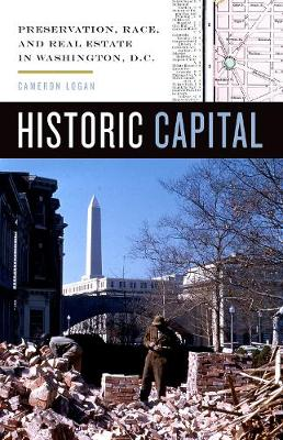 Historic Capital - Cameron Logan