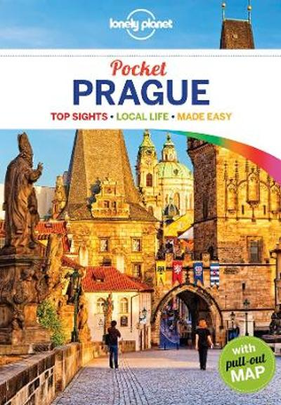 Pocket Prague - Mark Baker