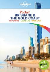 Lonely Planet Pocket Brisbane & the Gold Coast - Lonely Planet Paul Harding Cristian Bonetto Donna Wheeler