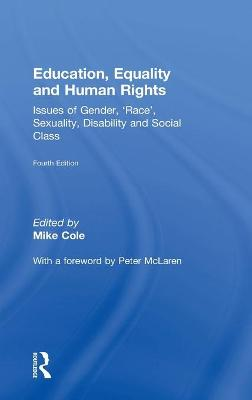 Education, Equality and Human Rights - Mike Cole