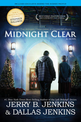 Midnight Clear - Jerry B Jenkins