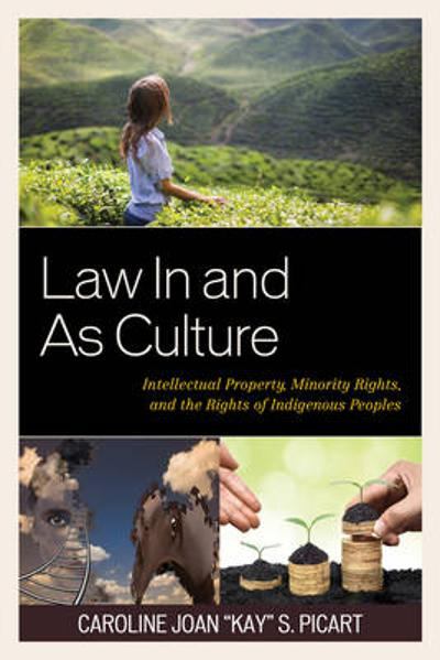 "Law In and As Culture - Caroline Joan ""Kay"" S. Picart"