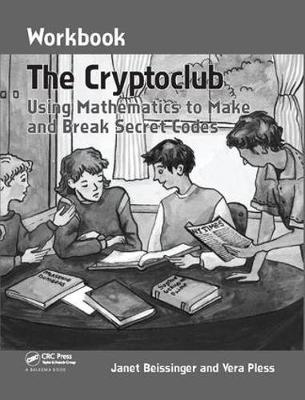 The Cryptoclub Workbook - Janet Beissinger
