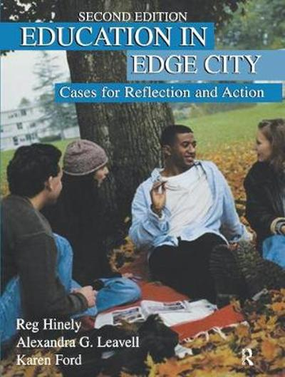 Education in Edge City - Reg Hinely