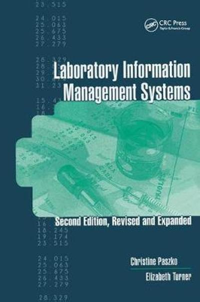 Laboratory Information Management Systems - Christine Paszko