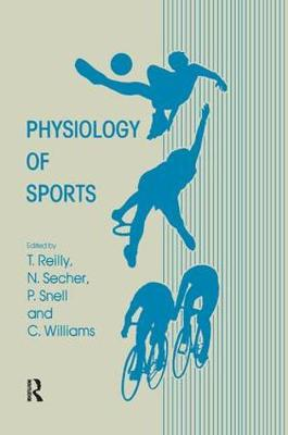 Physiology of Sports - Thomas Reilly