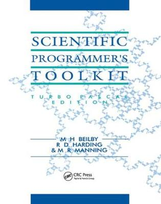 Scientific Programmer's Toolkit - M.H Beilby