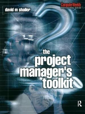 Project Manager's Toolkit - David Shailer