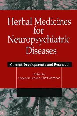Herbal Medicines for Neuropsychiatric Diseases - Shigenobu Kanba