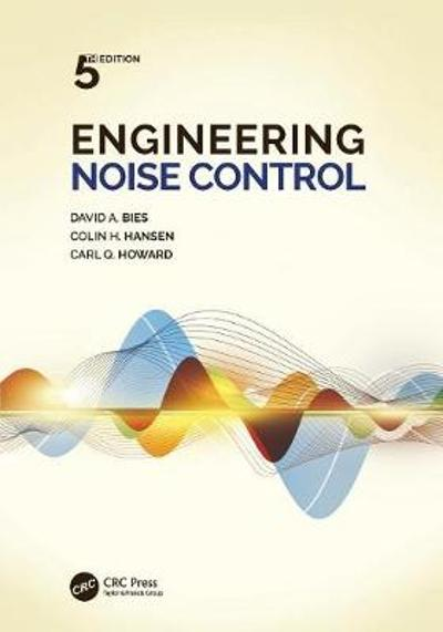 Engineering Noise Control - David A. Bies