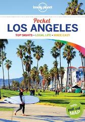Lonely Planet Pocket Los Angeles - Lonely Planet Andrew Bender Cristian Bonetto