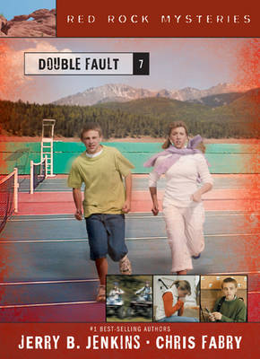 Double Fault - Jerry B Jenkins