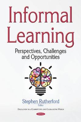 Informal Learning - Stephen Rutherford