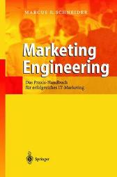 Marketing Engineering - Marcus R Schneider